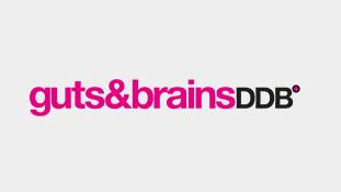 Guts & Brains DDB