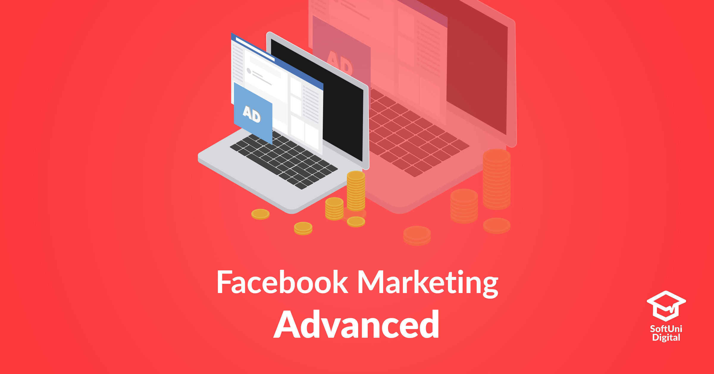 Facebook Marketing Advanced – януари 2021 icon