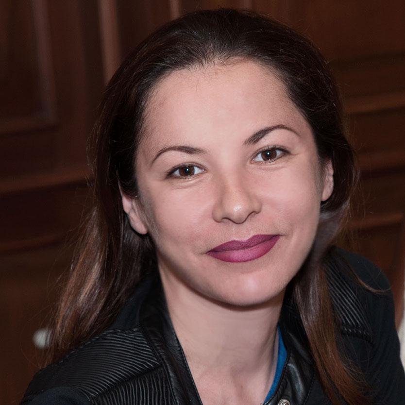 Катя Сотирова photo