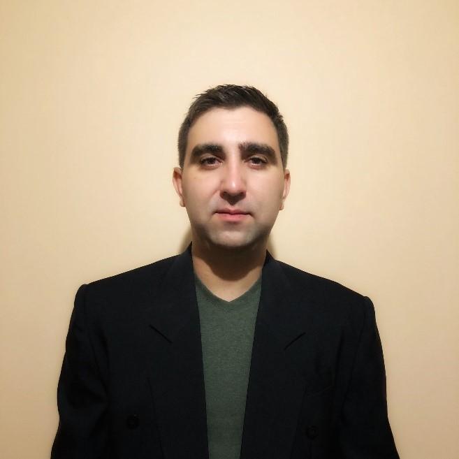 Сава Ахмаков photo