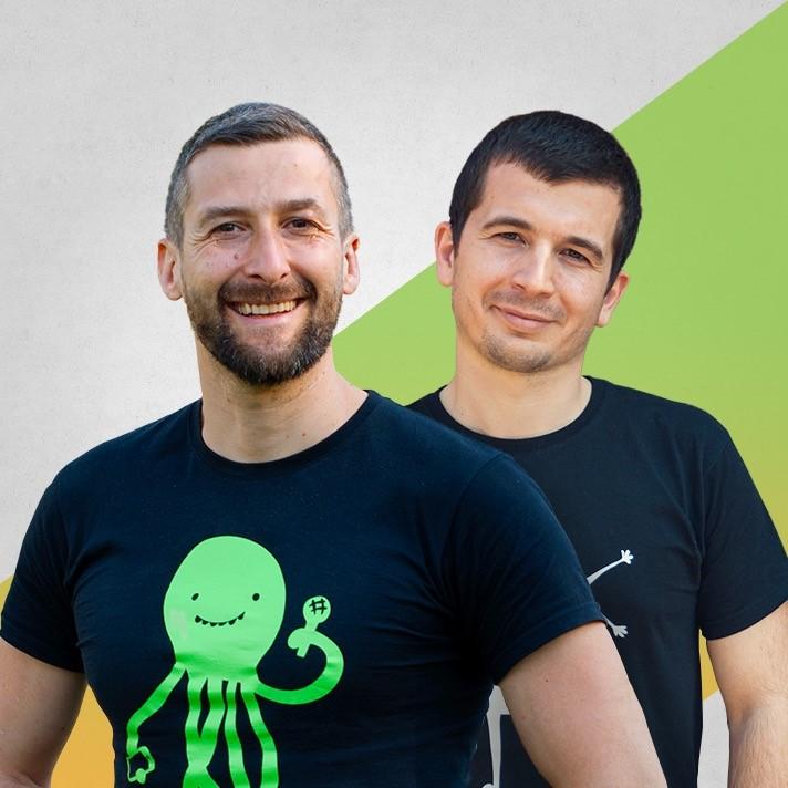 Георги Малчев, Иван Панталеев photo