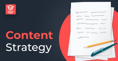 Content Strategy - юли 2021 icon