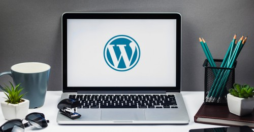 WordPress for Business - април 2020 icon
